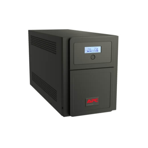 APC Easy UPS SMV 2000VA, Universal Outlet, 230V