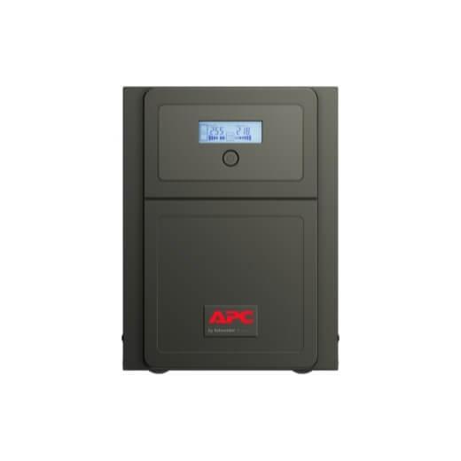 APC Easy UPS SMV 2000VA, Universal Outlet, 230V_Front