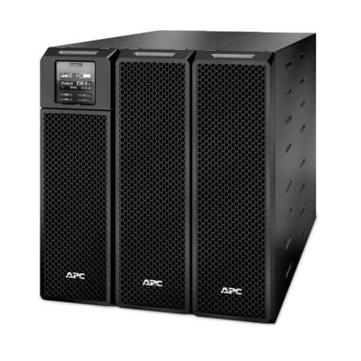 APC Smart-UPS SRT 10000VA 230V_added