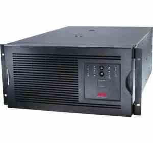 PC Smart-UPS 5000VA 230V RackmountTower_SUA5000RMI5U