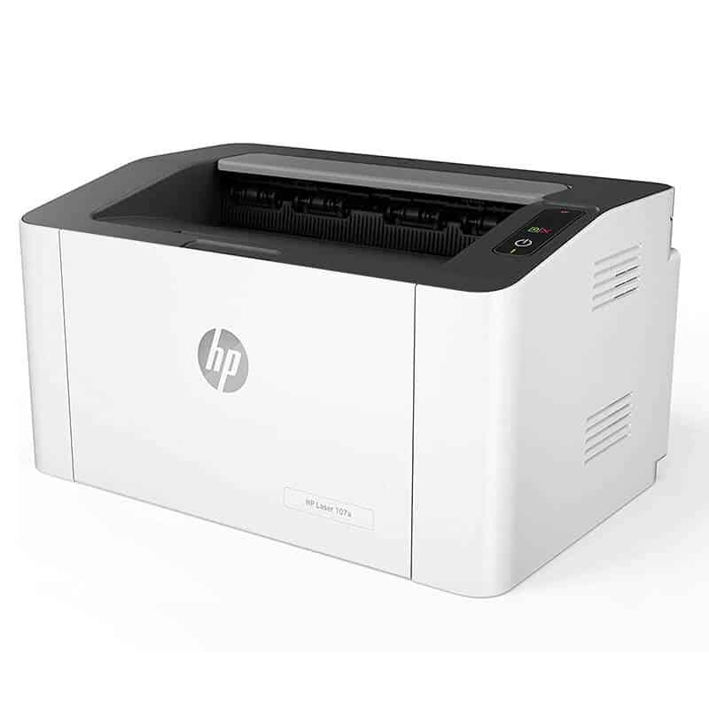 HP 107a Laserjet Printer