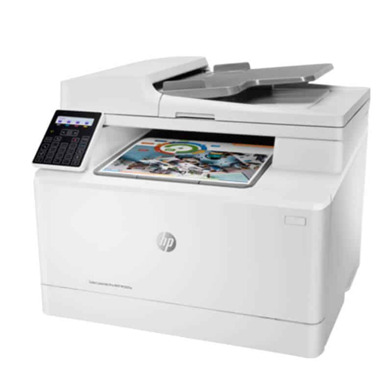 HP M183fw Color LaserJet Pro printer