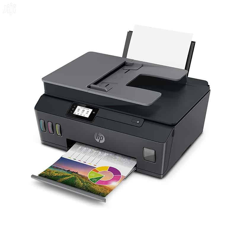 HP Smart Tank 530 wireless All-in-One Printer