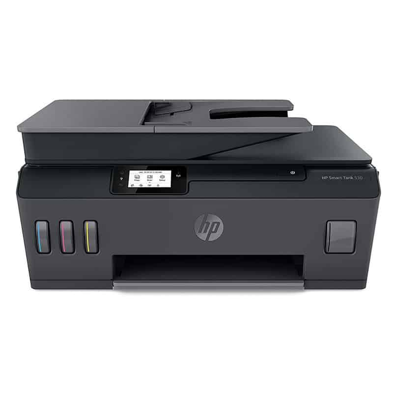 HP Smart Tank 530 wireless All-in-One Printer_2