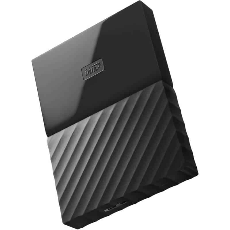 WD My Passport Auto Backup 2TB External Hard Disk_a