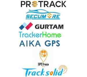 Tracking Platforms