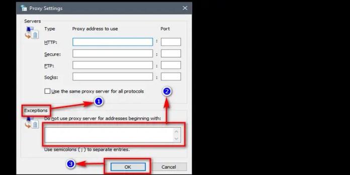 Windows error code 0x8024402c |  net framework 3 5 installation
