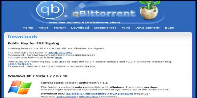 The best free torrent client [2019]: find the torrents you want