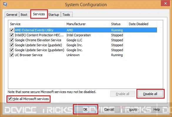 How to fix Windows Update Error 0x80070002 ?