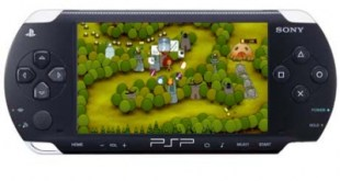 Un juego para PSP lleno de estrategia