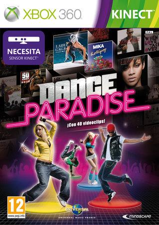 Dance Paradise para XBOX 360