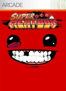 Super Meat Boy, diversión en XBOX360
