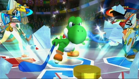 Mario Sport Mix , próximamente para Wii