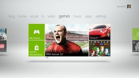 XBOX Live: Entretenimiento asegurado con More Than Games