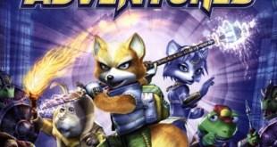 Conseguir una puntuación alta en Star Fox 64
