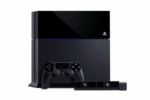 Play Station 4 online