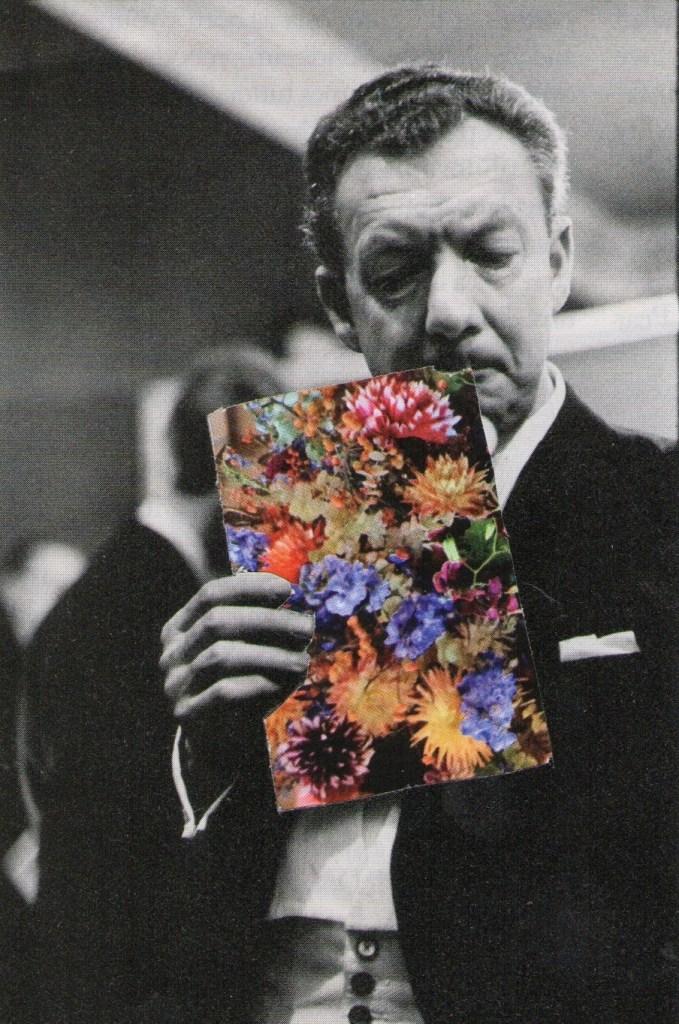 Dévi Loftus, Eating Flower