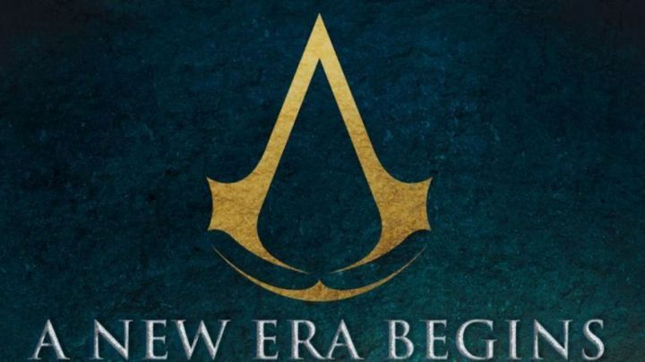 Banner Assassin's Creed Origins