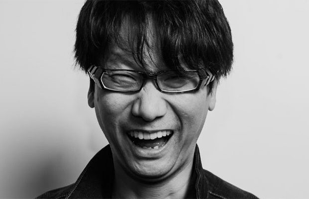 Quel buontempone di Kojima