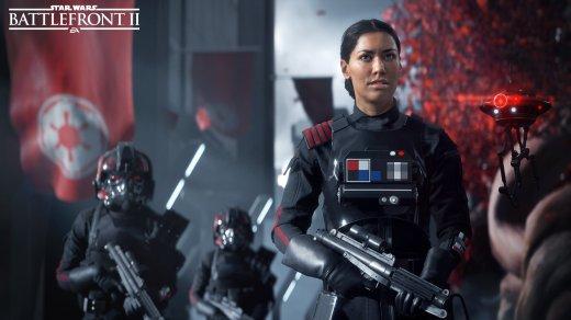 Star Wars Battlefront 2: squadra inferno