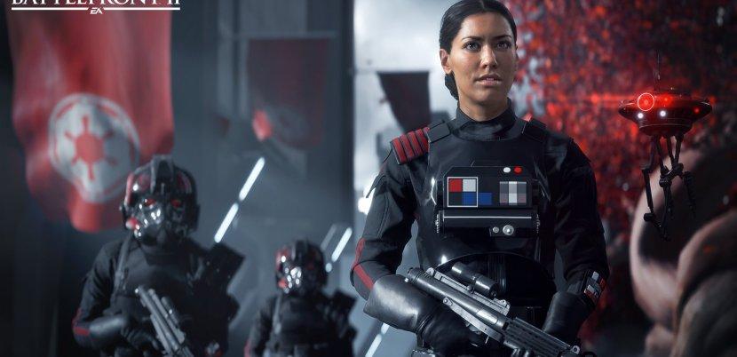 Star Wars Battlefront 2: temete ribelli, è arrivata l'Inferno Squad.