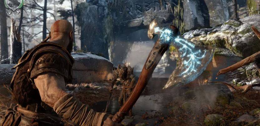 God of War: intervistati Cory Barlog e Christopher Judge, nuovo doppiatore di Kratos