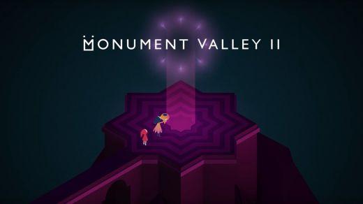 Monument valley 2 pics