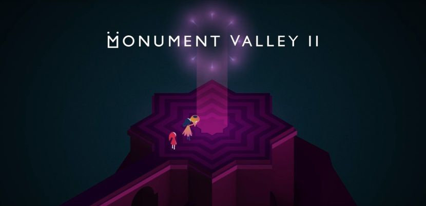 WWDC 2017: ustwo games annuncia Monument Valley 2