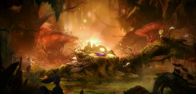 Ori and the Will of the Wisps: l'avventura continua