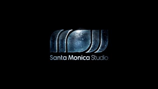 Logo Sony Santa Monica Studios