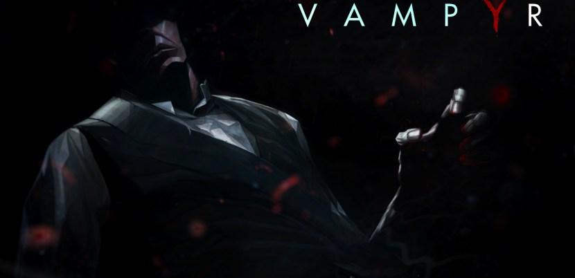 Trailer E3 2017 per Vampyr, nuovo gioco di DONTNOD Entertainment