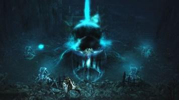 Diablo 3: templare in corsa per fermare un rituale
