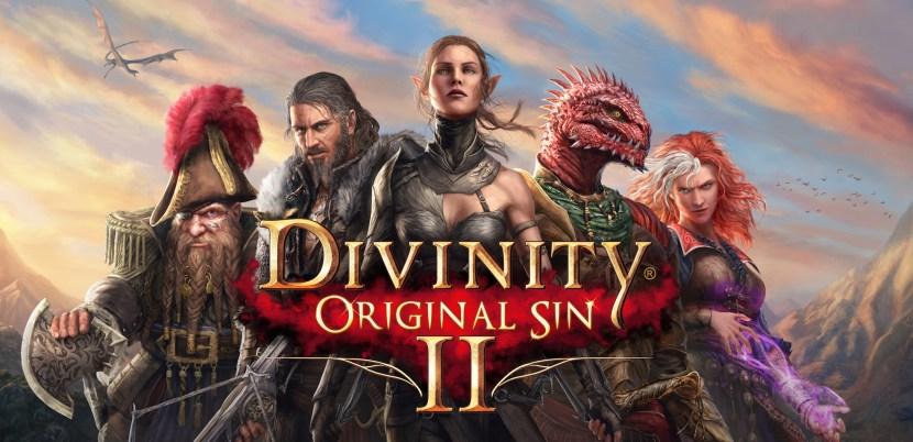 Divinity: Original Sin 2 ora disponibile su Steam!