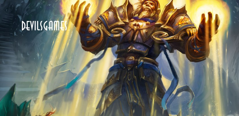 [Guida] Paladino Holy – Patch 7.3