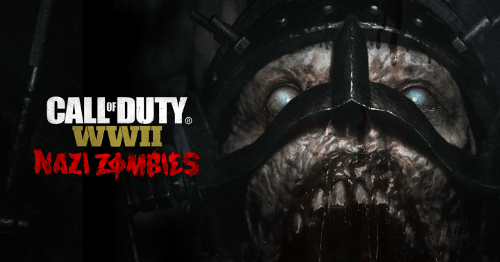 Modalità Zombie in Call of Duty: WW2