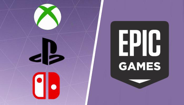 Fortnite: come collegare l'account PS4, Xbox o Switch a Epic Games