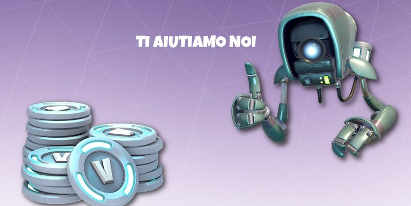 Come trasferire V-Bucks tra PC, PS4 Xbox, Switch e Mobile