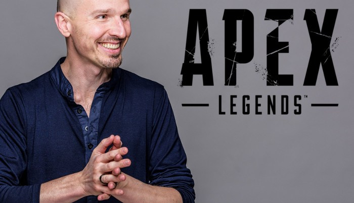 Apex Legends: Marco Montemagno analizza il fenomeno