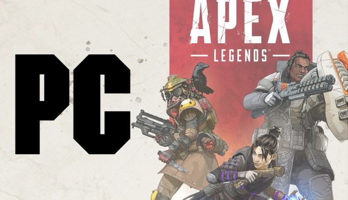 Apex Legends: requisiti minimi e consigliati PC