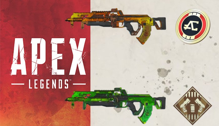 Skin Apex Legends: come ottenere le skin EA Access e Origin Access