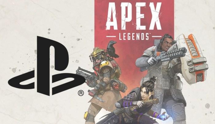 Apex Legends: come avere skin gratis su PS4