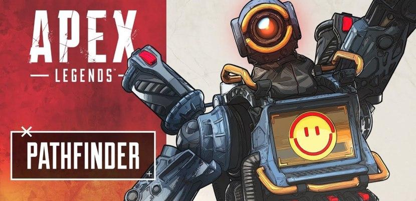 Come usare Pathfinder – Guida Leggende Apex Legends