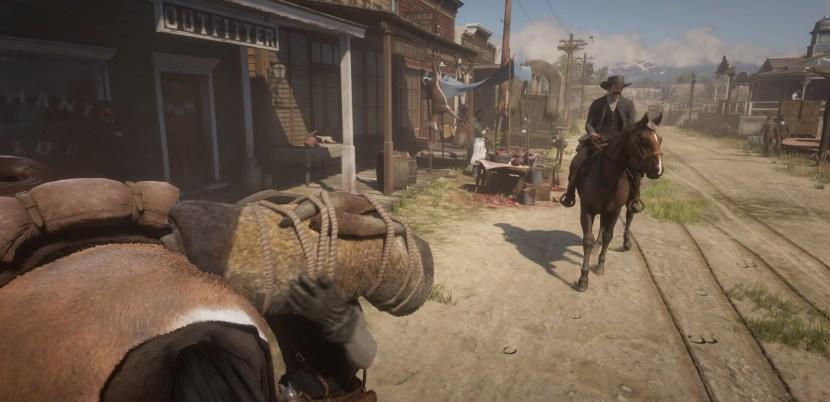 Red Dead Redemption 2 - guida dove vendere pelli