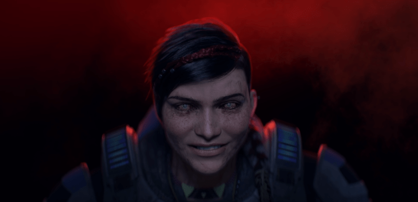 The Coalition: Gears 5, Escape e la Regina delle Locuste