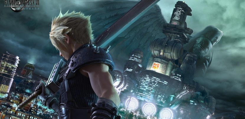 Final Fantasy VII Remake: data di uscita e nuovo trailer