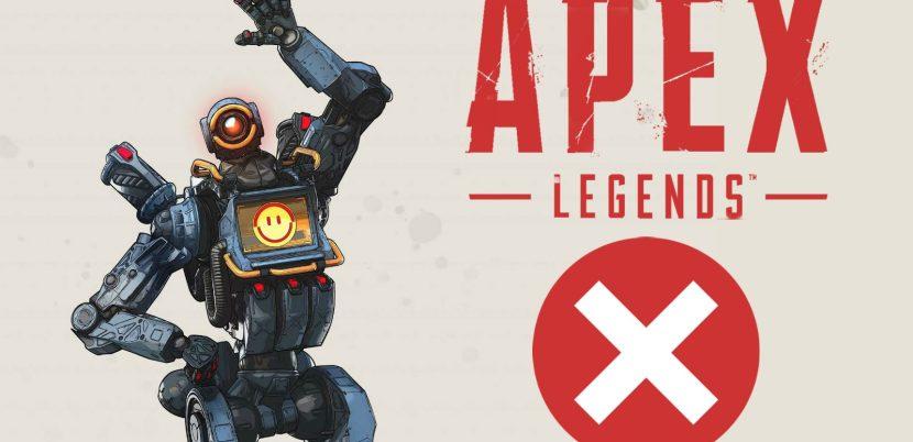 Apex Legends: problemi di crash su AMD