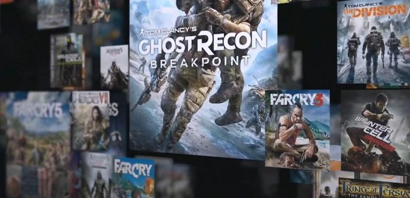 Uplay Plus - Ecco lista dei giochi Ubisoft