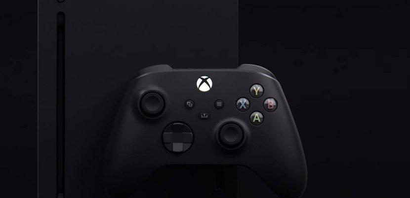 Controller Xbox Series X: arriva il tasto Share