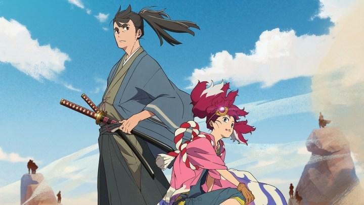 Anime Primaverili 2020