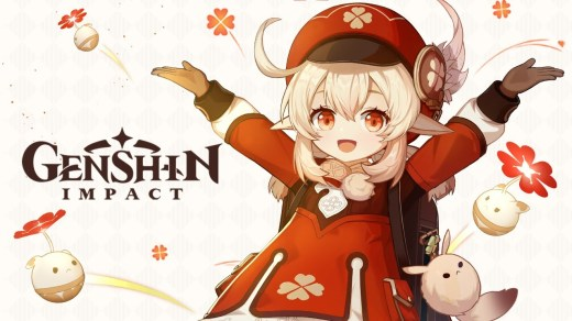 Genshin Impact: come buildare Klee